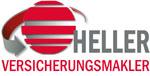 Heller Versicherungsmakler Logo